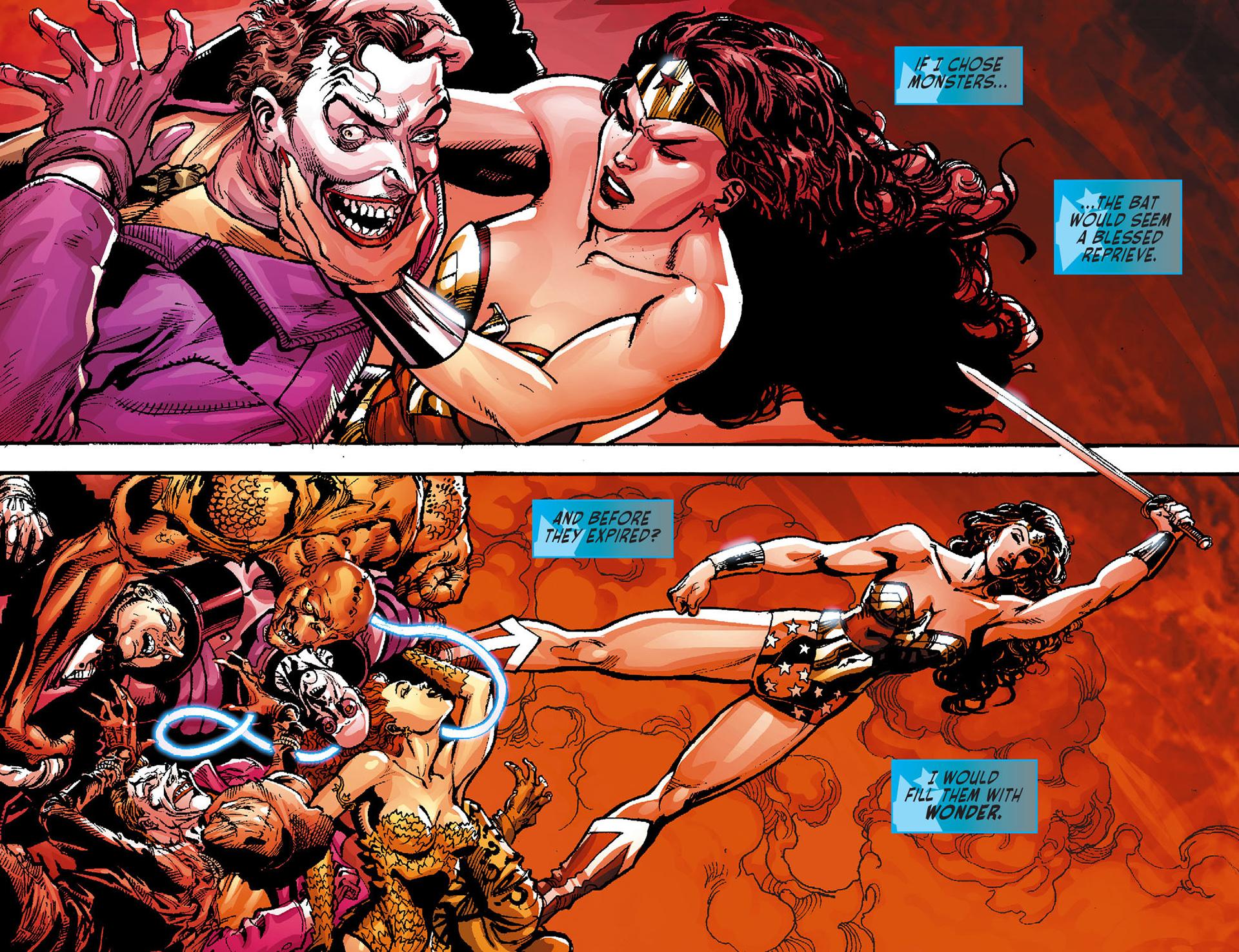 Read online Sensation Comics Featuring Wonder Woman comic -  Issue #2 - 12