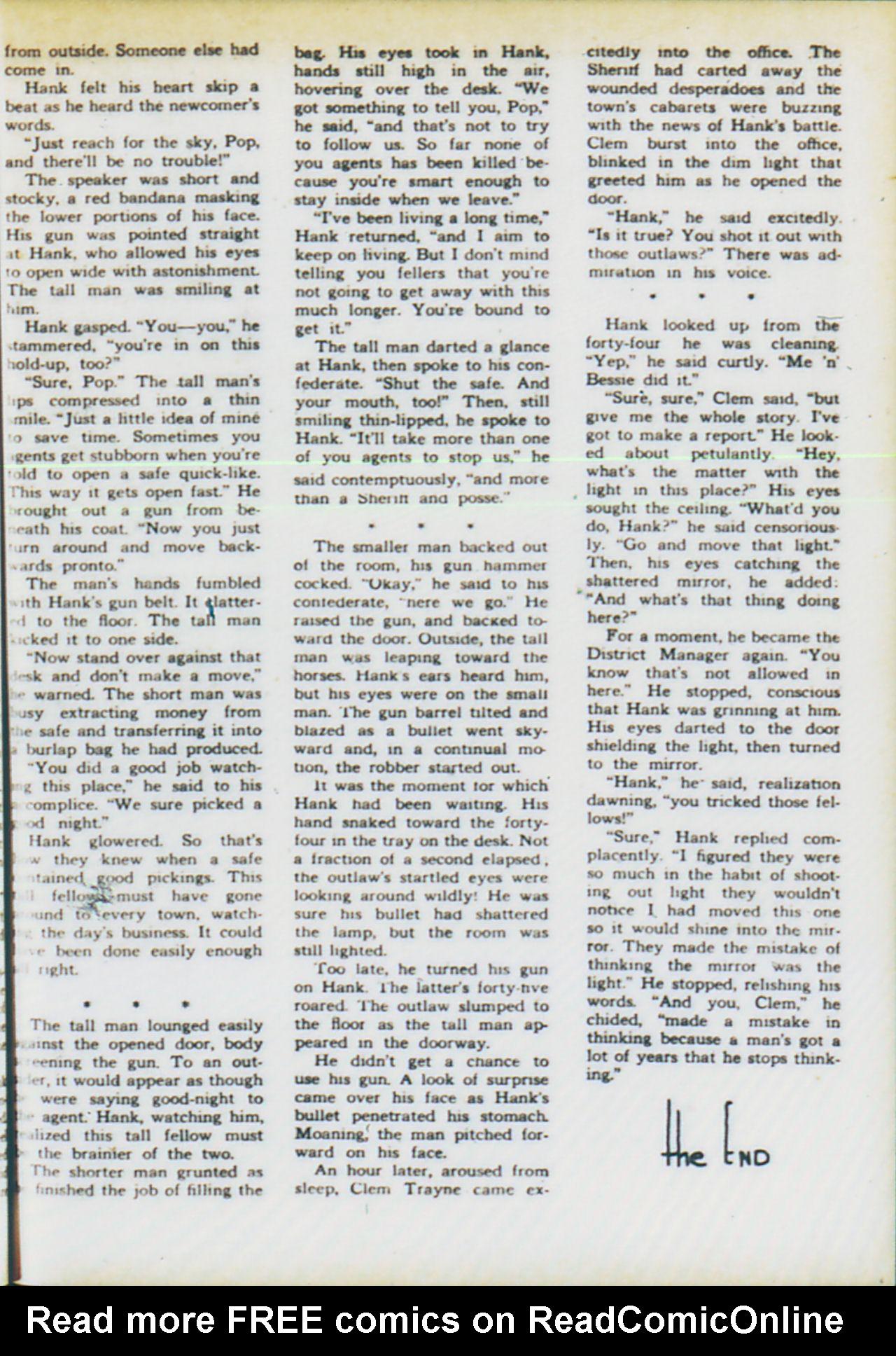 Read online Adventure Comics (1938) comic -  Issue #74 - 24