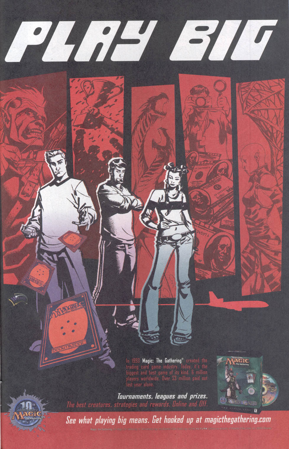 Read online Scooby-Doo (1997) comic -  Issue #75 - 35
