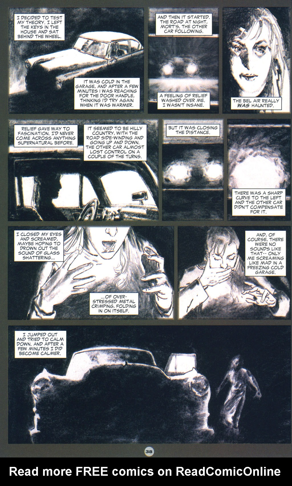 Read online Solo (2004) comic -  Issue #9 - 39