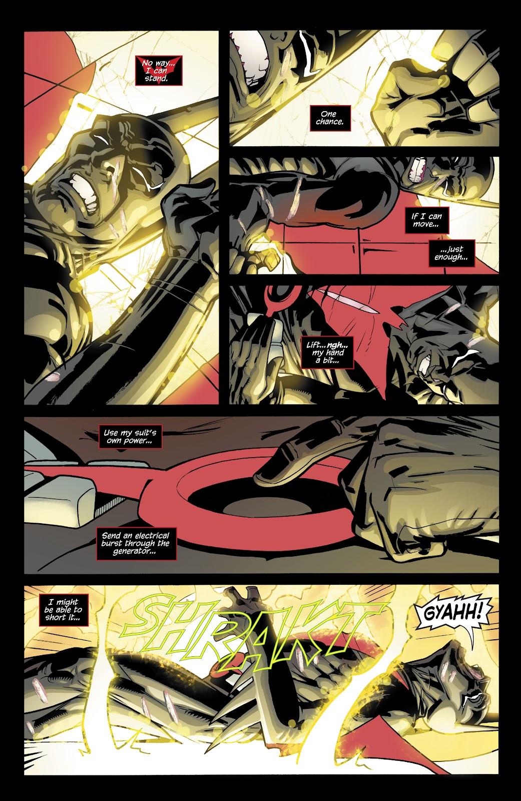 Read online Batman Beyond (2016) comic -  Issue #32 - 4
