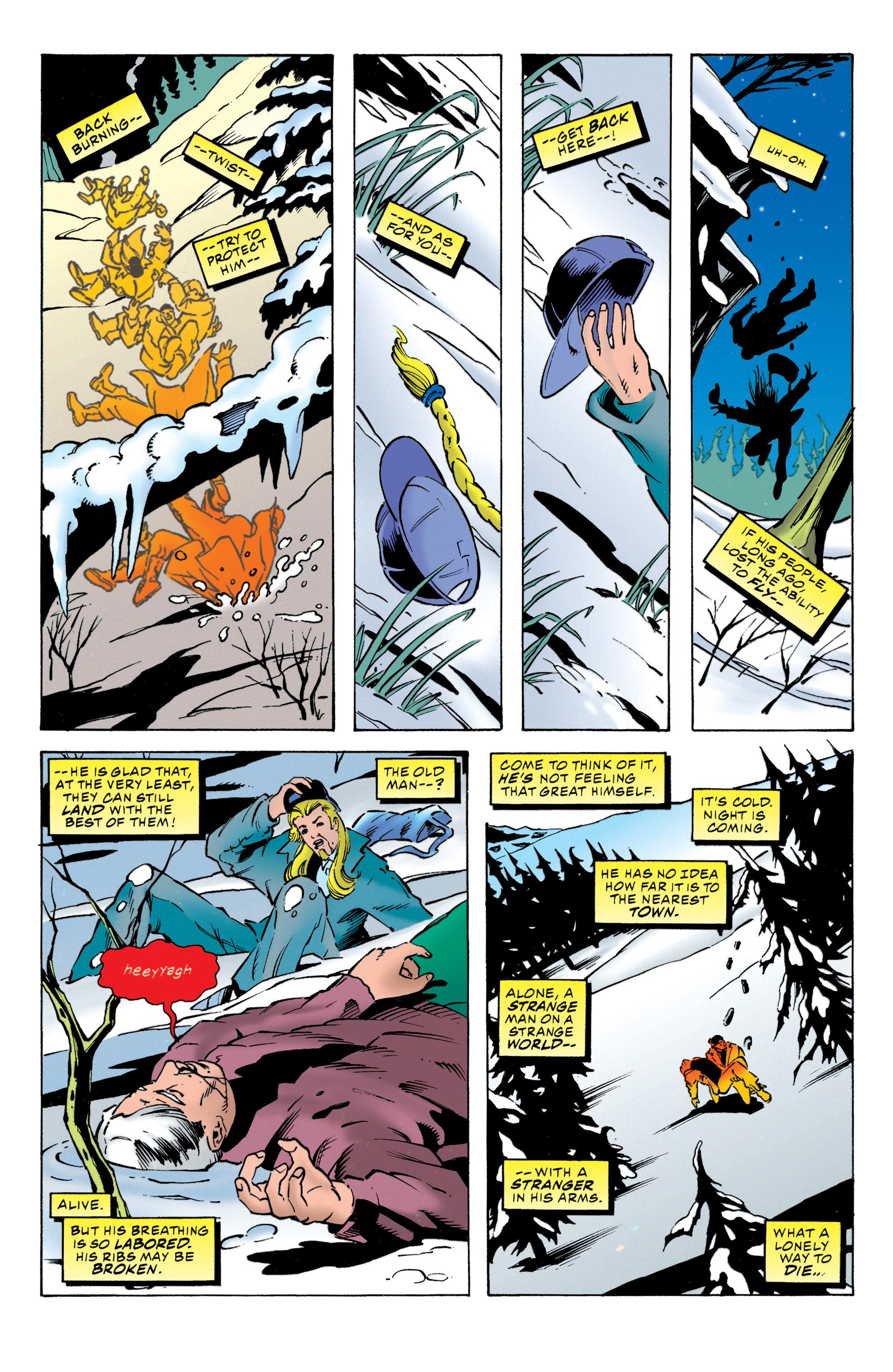 X-Men (1991) 39 Page 6