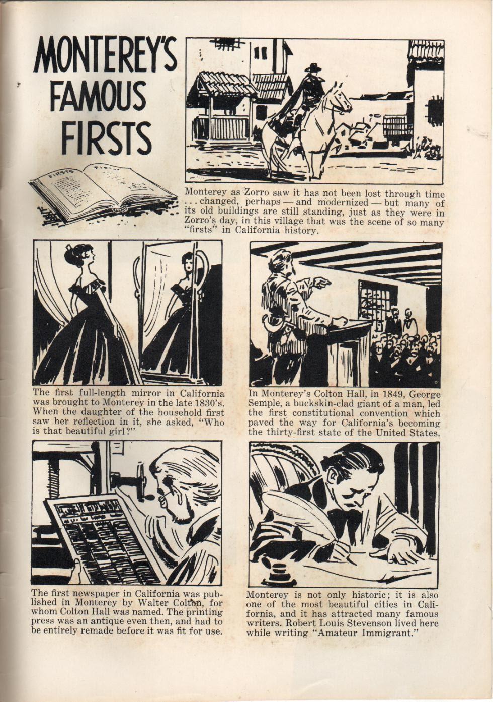 Zorro (1966) issue 5 - Page 35