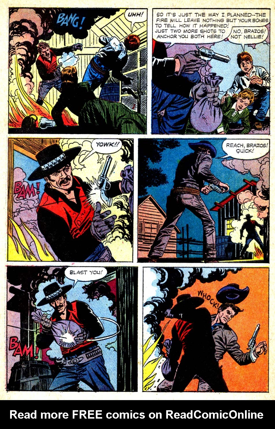Four Color Comics issue 1075 - Page 30