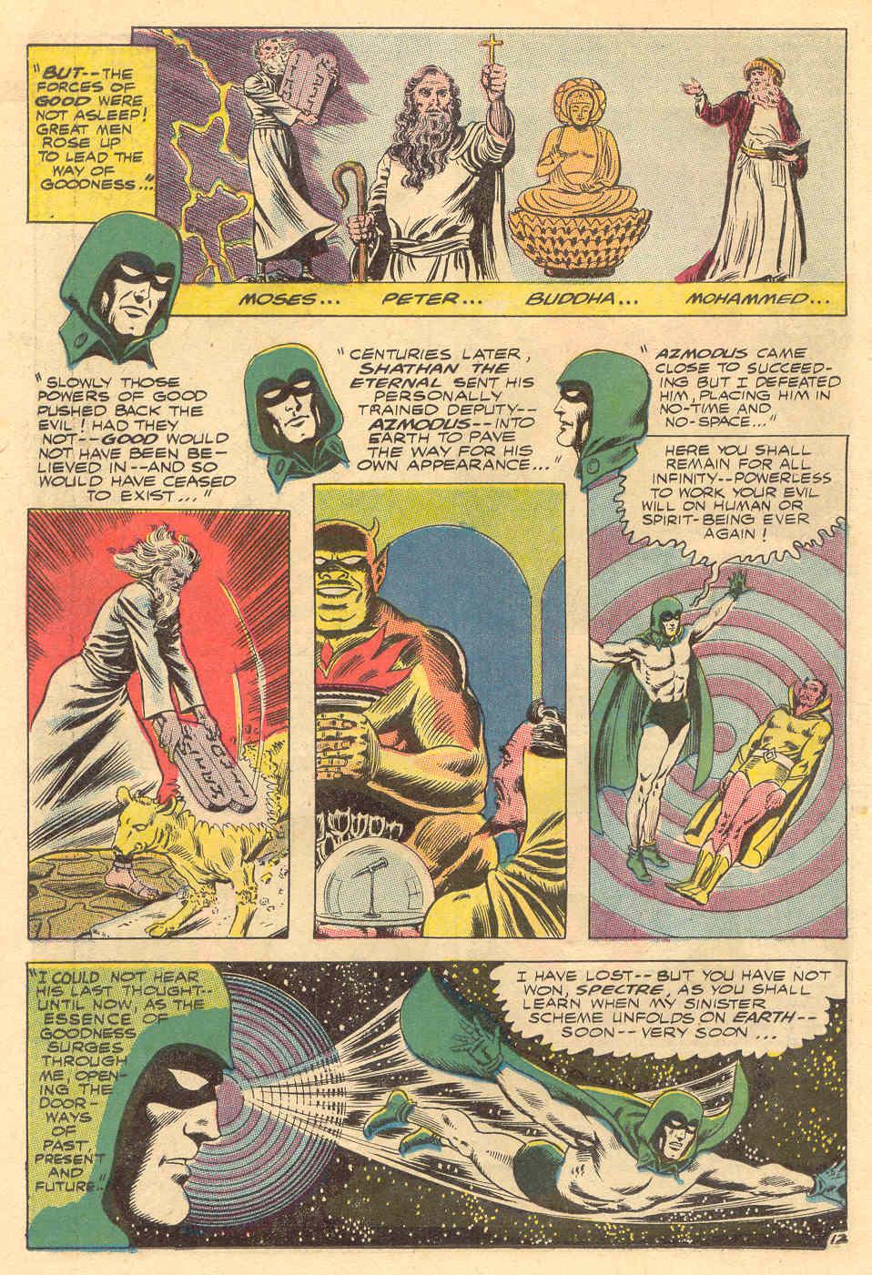 Read online Adventure Comics (1938) comic -  Issue #492 - 85