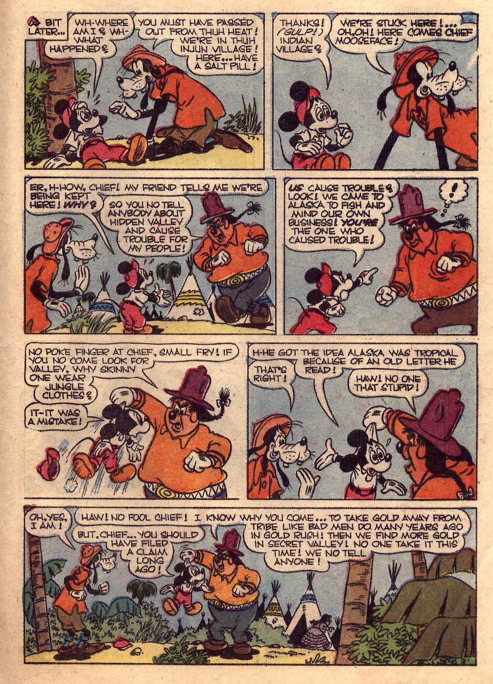 Walt Disney's Comics and Stories issue 224 - Page 29