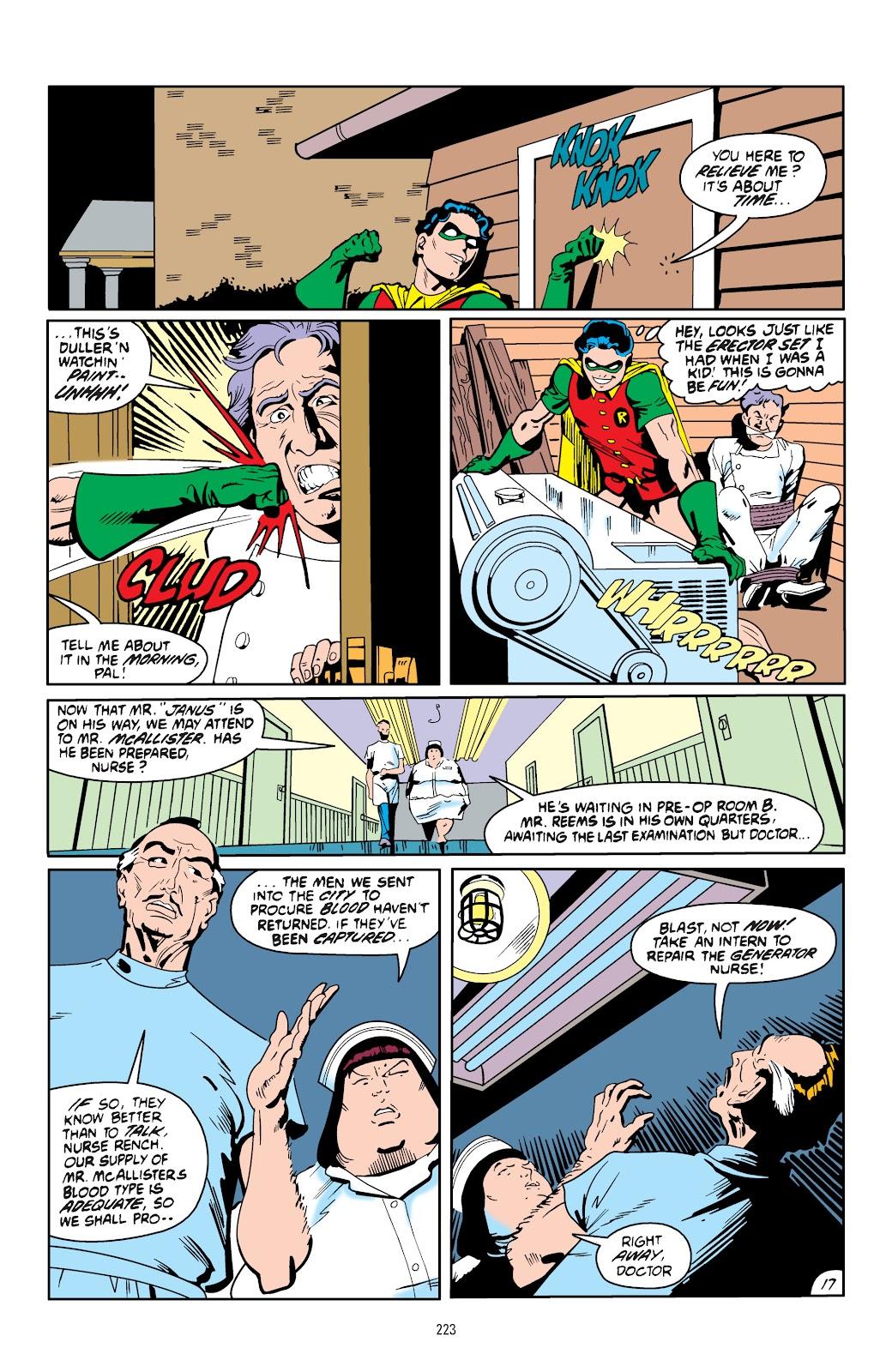 Read online Detective Comics (1937) comic -  Issue # _TPB Batman - The Dark Knight Detective 1 (Part 3) - 23