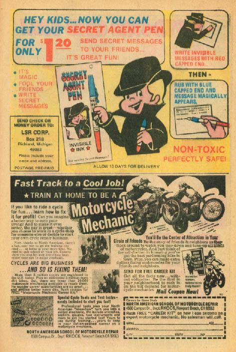 Read online Sgt. Rock comic -  Issue #302 - 29