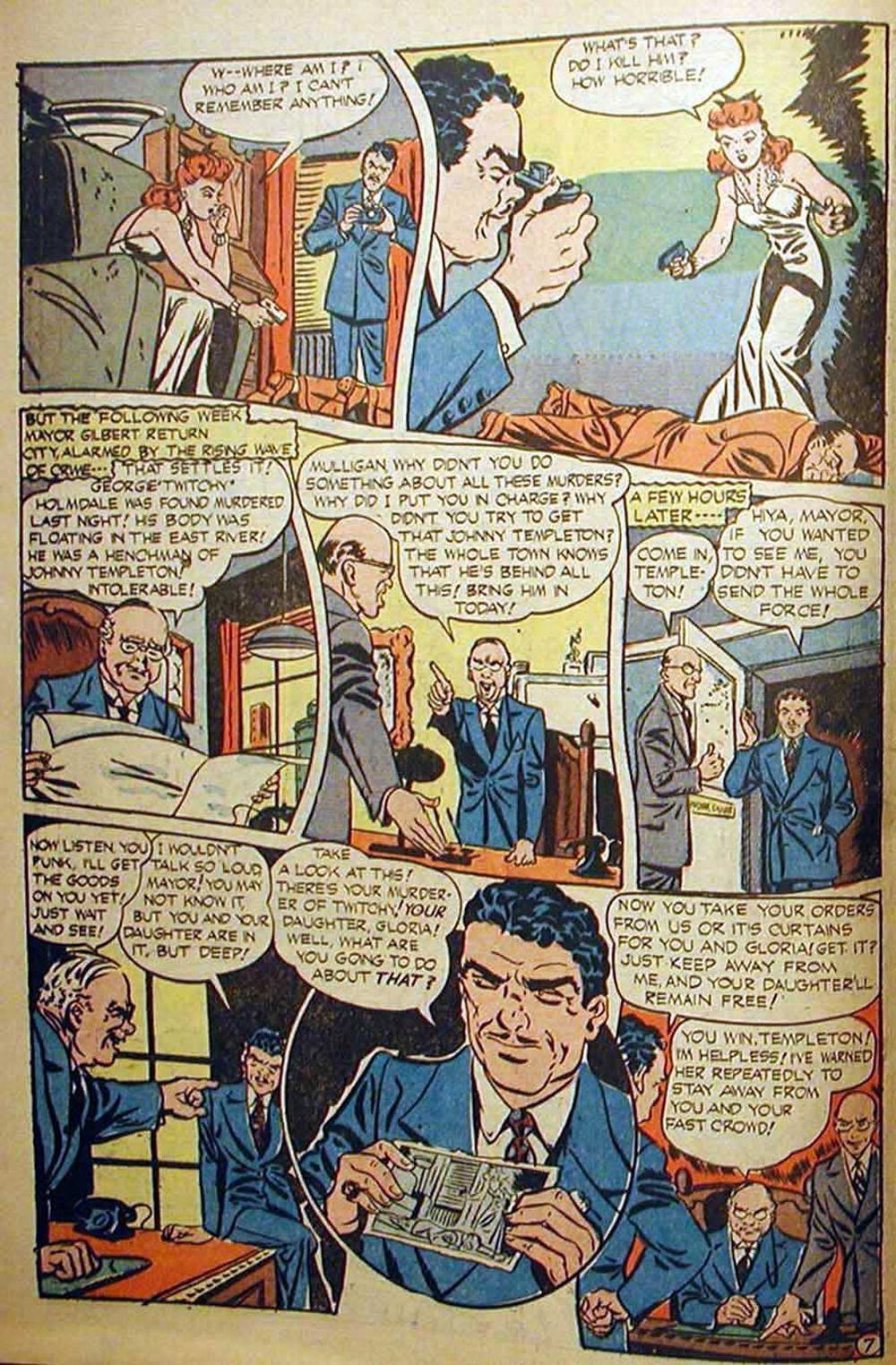 Hangman Comics issue 5 - Page 52