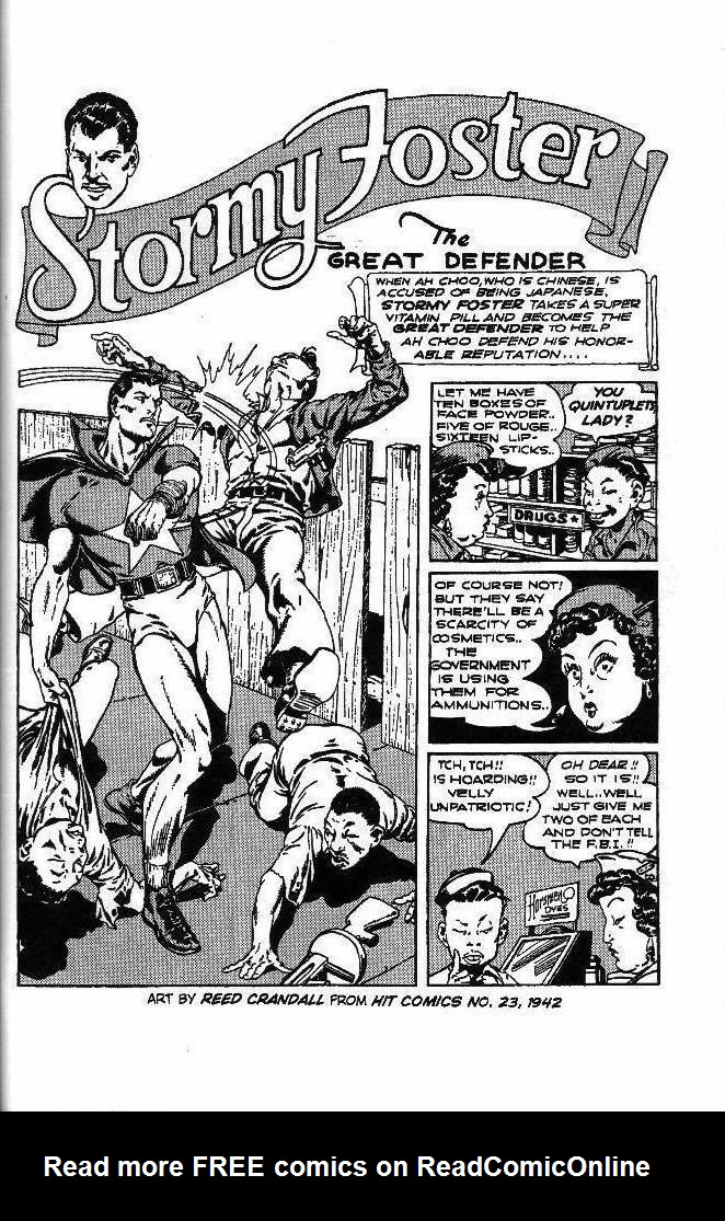 Read online Men of Mystery Comics comic -  Issue #46 - 3