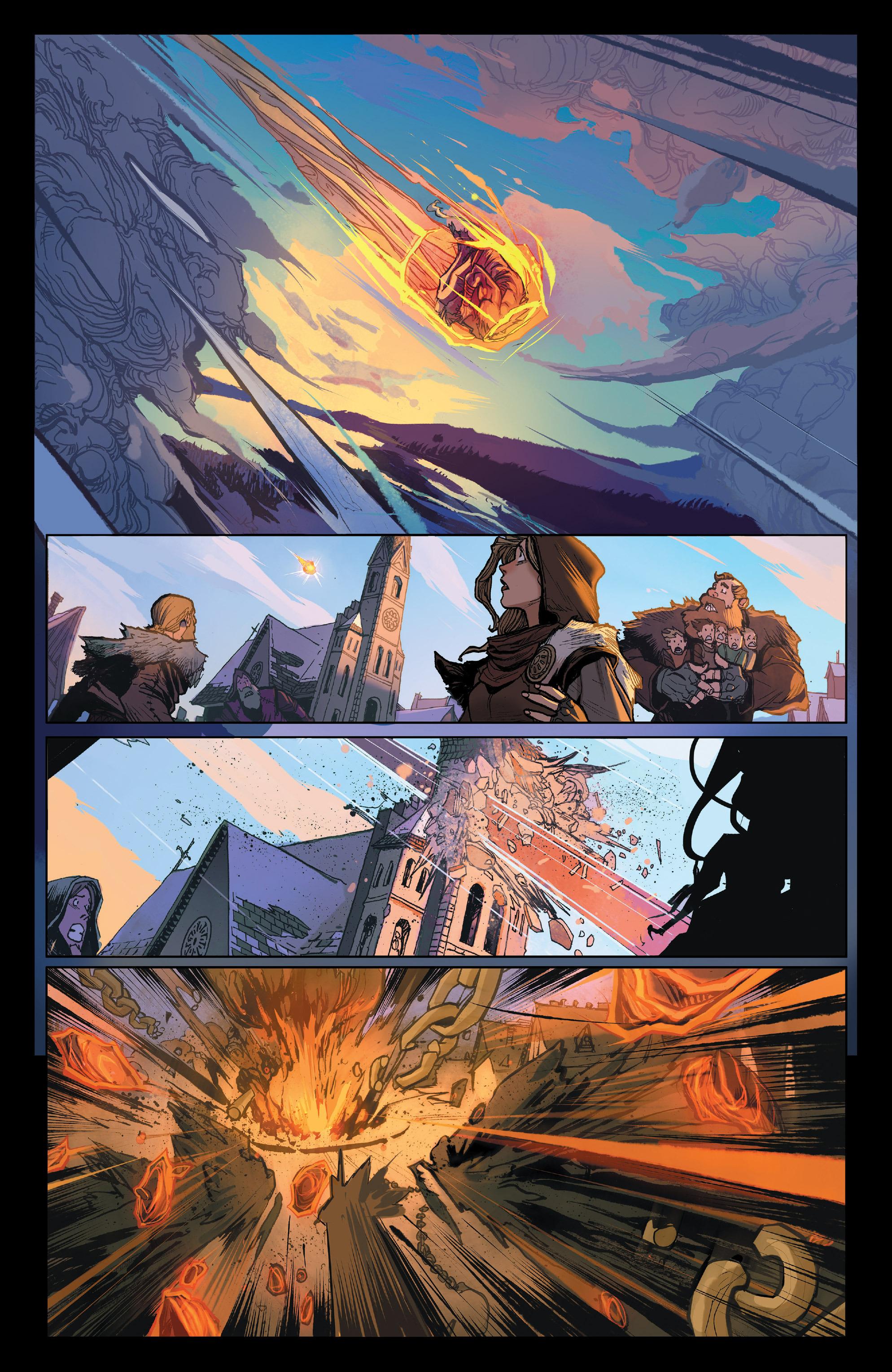 Read online Klaus comic -  Issue #7 - 26