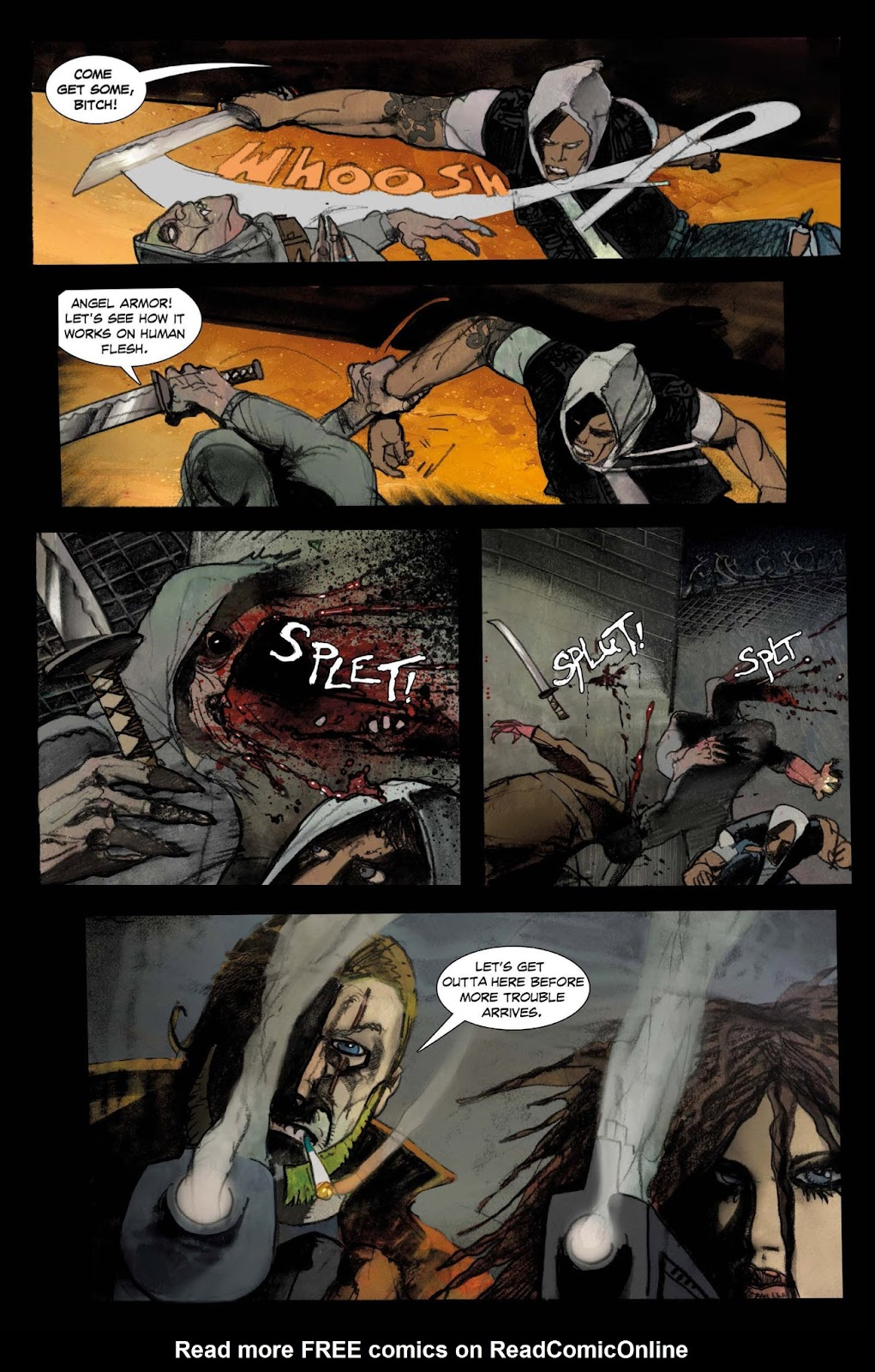 13 Coins issue TPB - Page 91