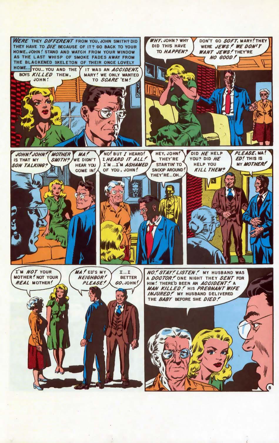Read online Shock SuspenStories comic -  Issue #5 - 14