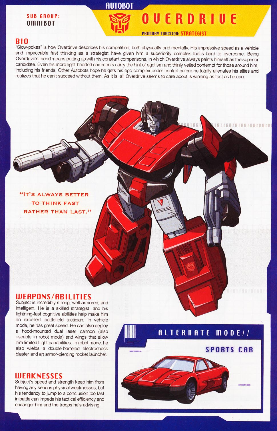 Read online Transformers: More than Meets the Eye comic -  Issue #4 - 29