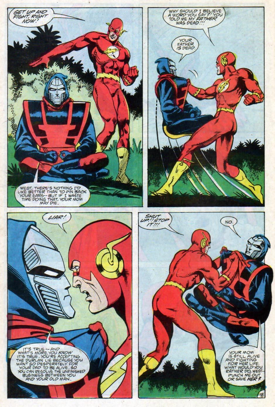 Manhunter (1988) issue 9 - Page 19