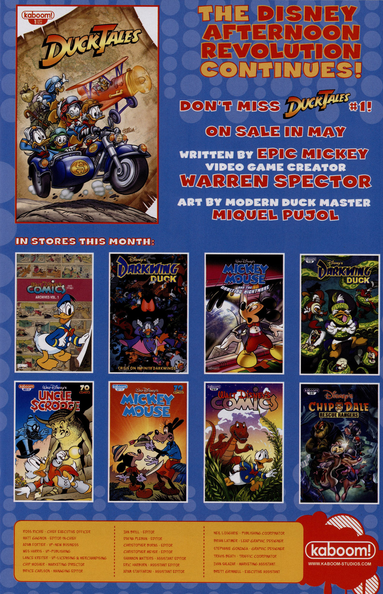 Read online Mickey Mouse (2011) comic -  Issue #307 - 25