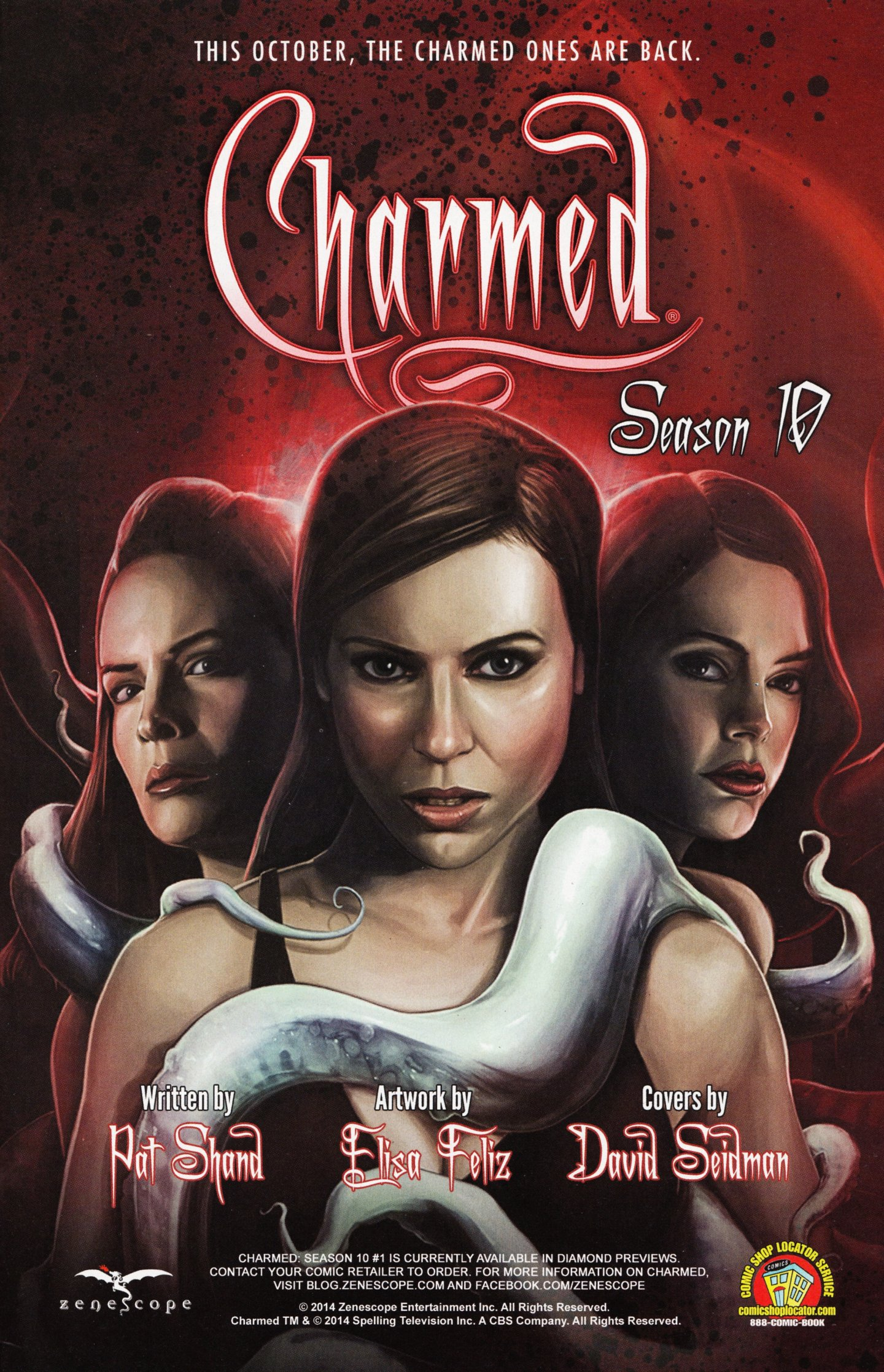 Read online Grimm Fairy Tales vs. Wonderland comic -  Issue #2 - 29