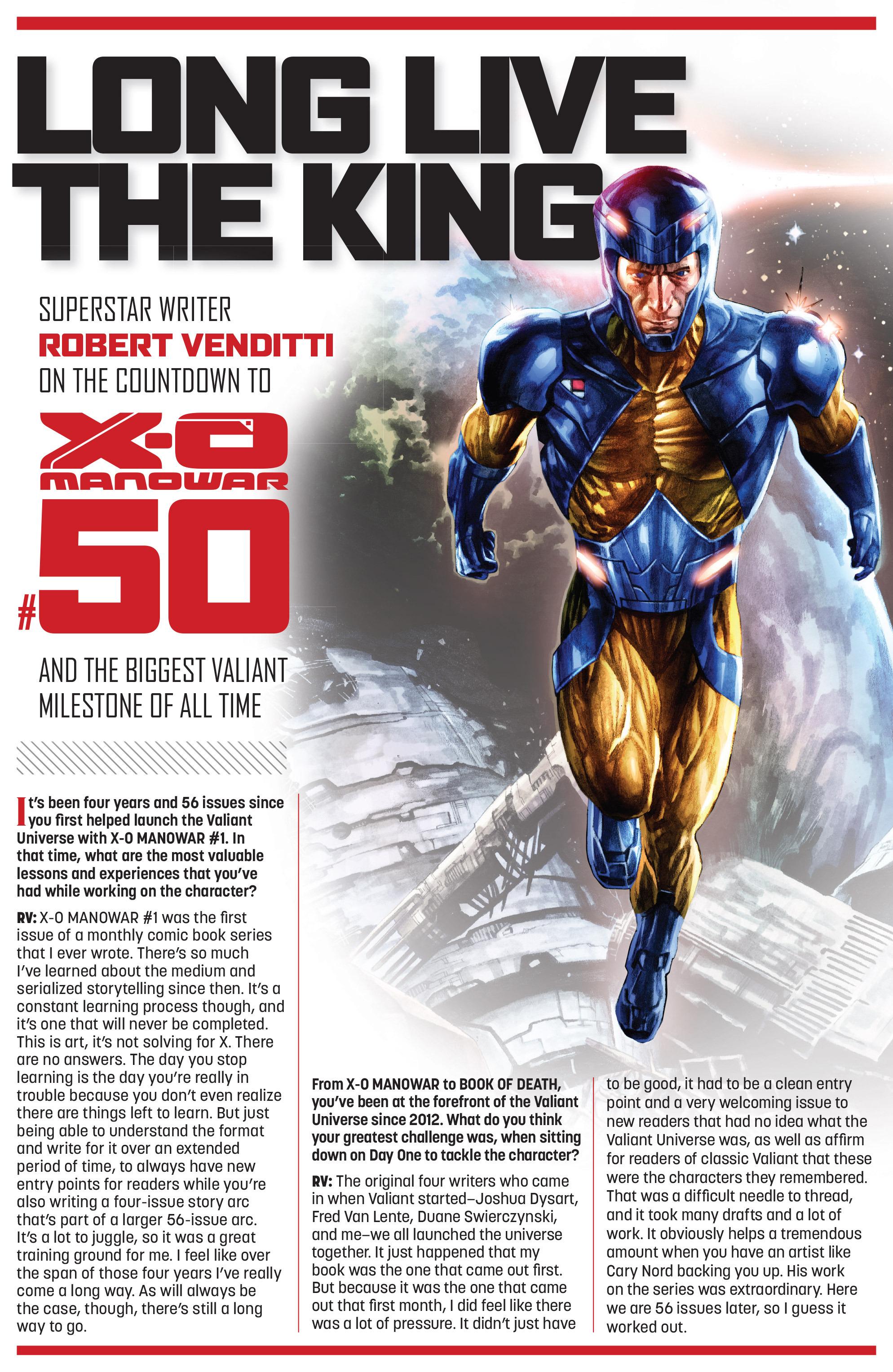 Read online 4001 A.D.: Bloodshot comic -  Issue #4001 A.D.: Bloodshot Full - 26