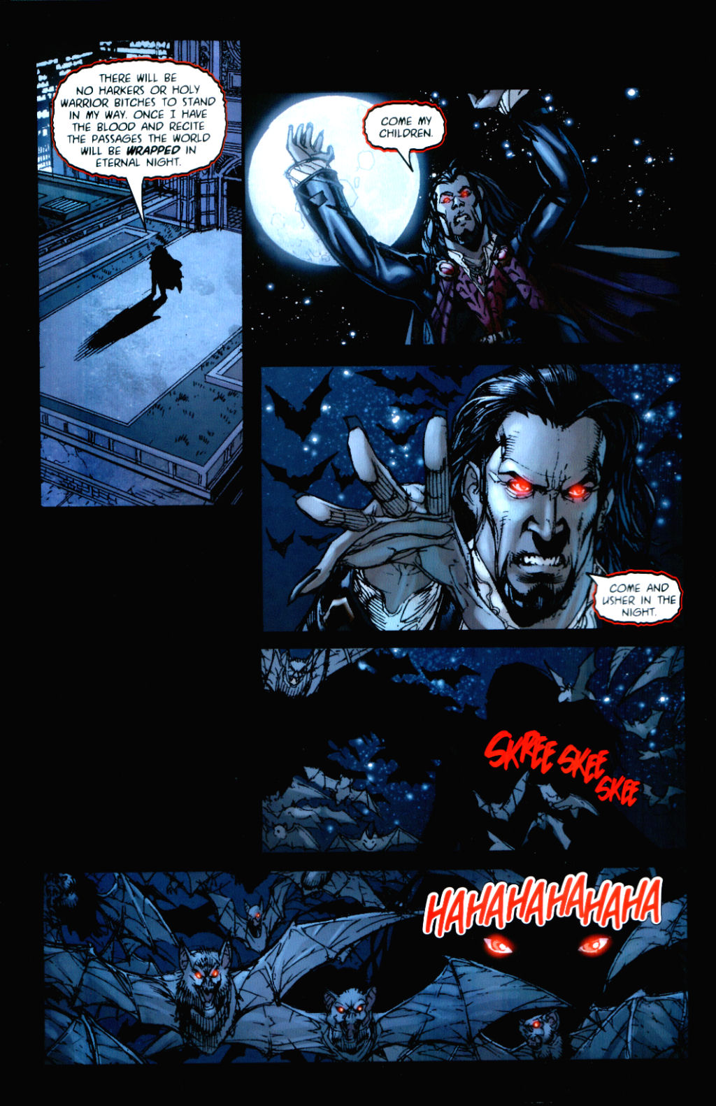 Army of Darkness (2006) Issue #8 #4 - English 17