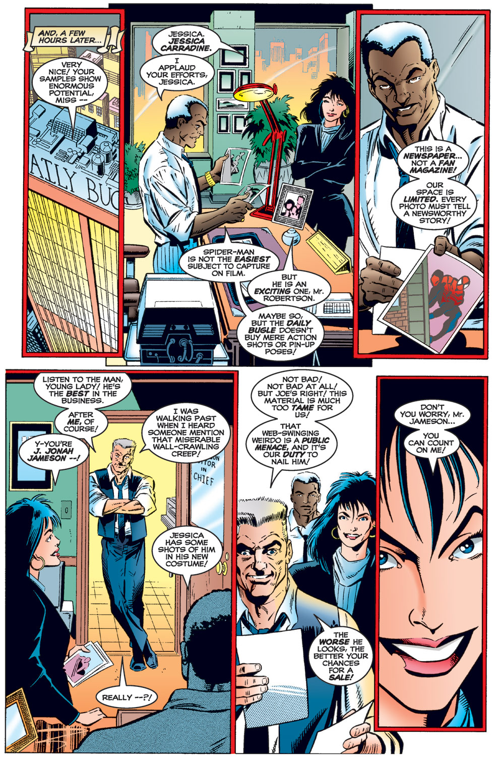 The Amazing Spider-Man (1963) 410 Page 15