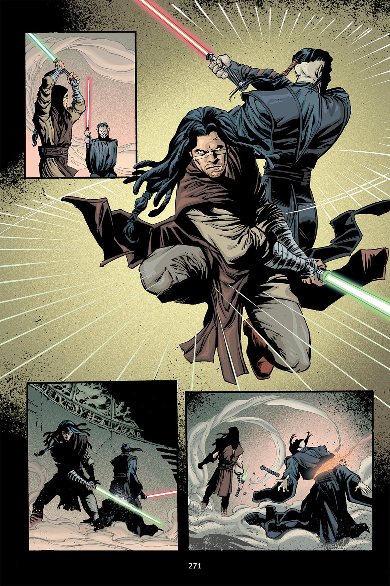 Read online Star Wars Omnibus comic -  Issue # Vol. 15 - 268