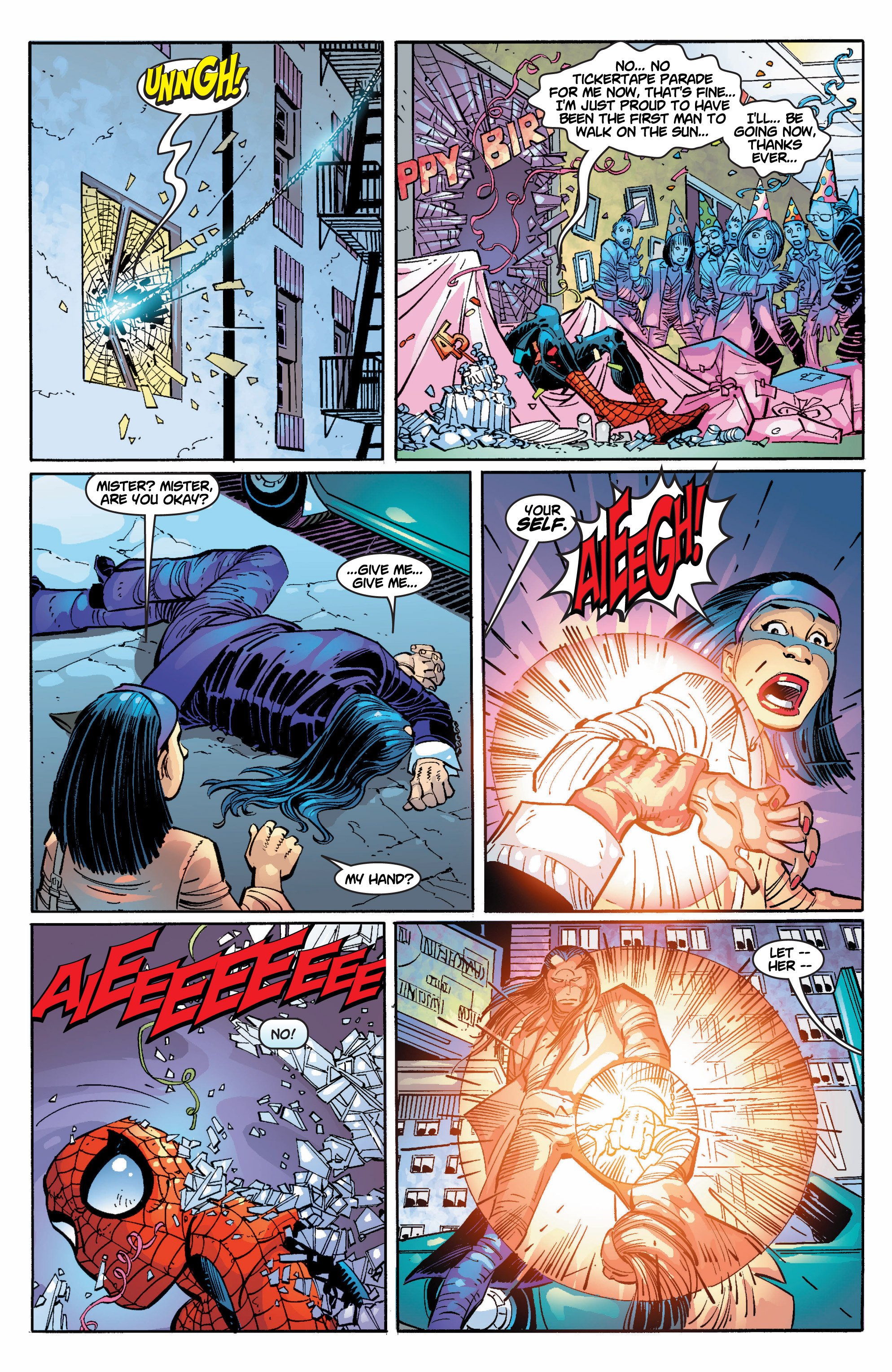 The Amazing Spider-Man (1999) 33 Page 10