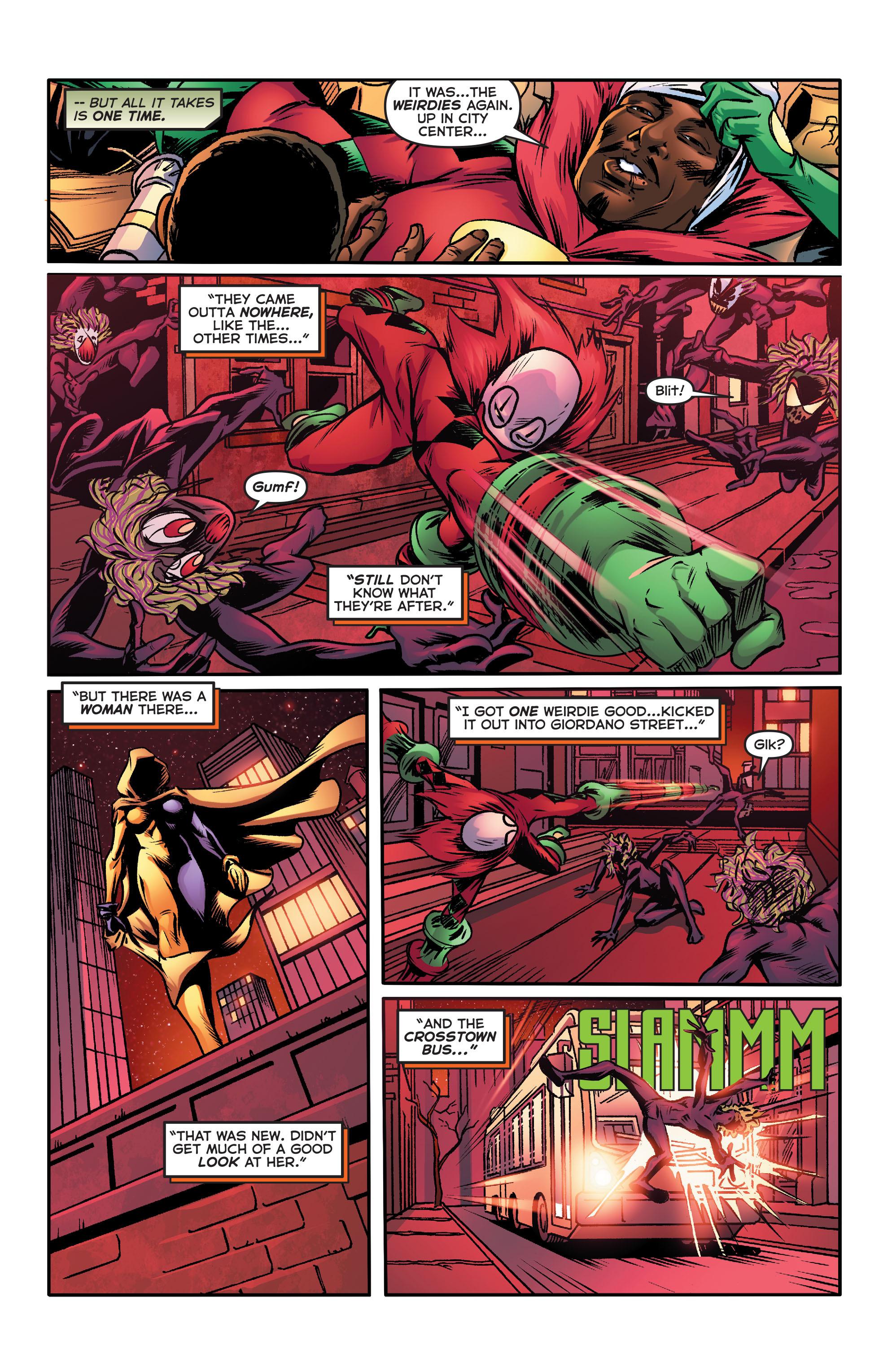 Read online Astro City comic -  Issue #36 - 15