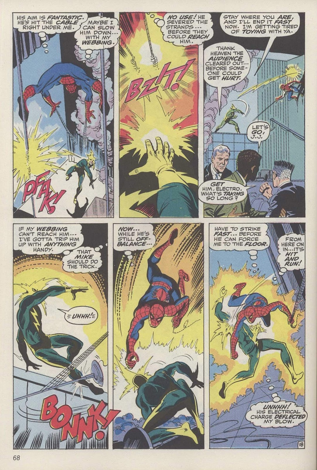 The Amazing Spider-Man (1979) issue TPB - Page 70
