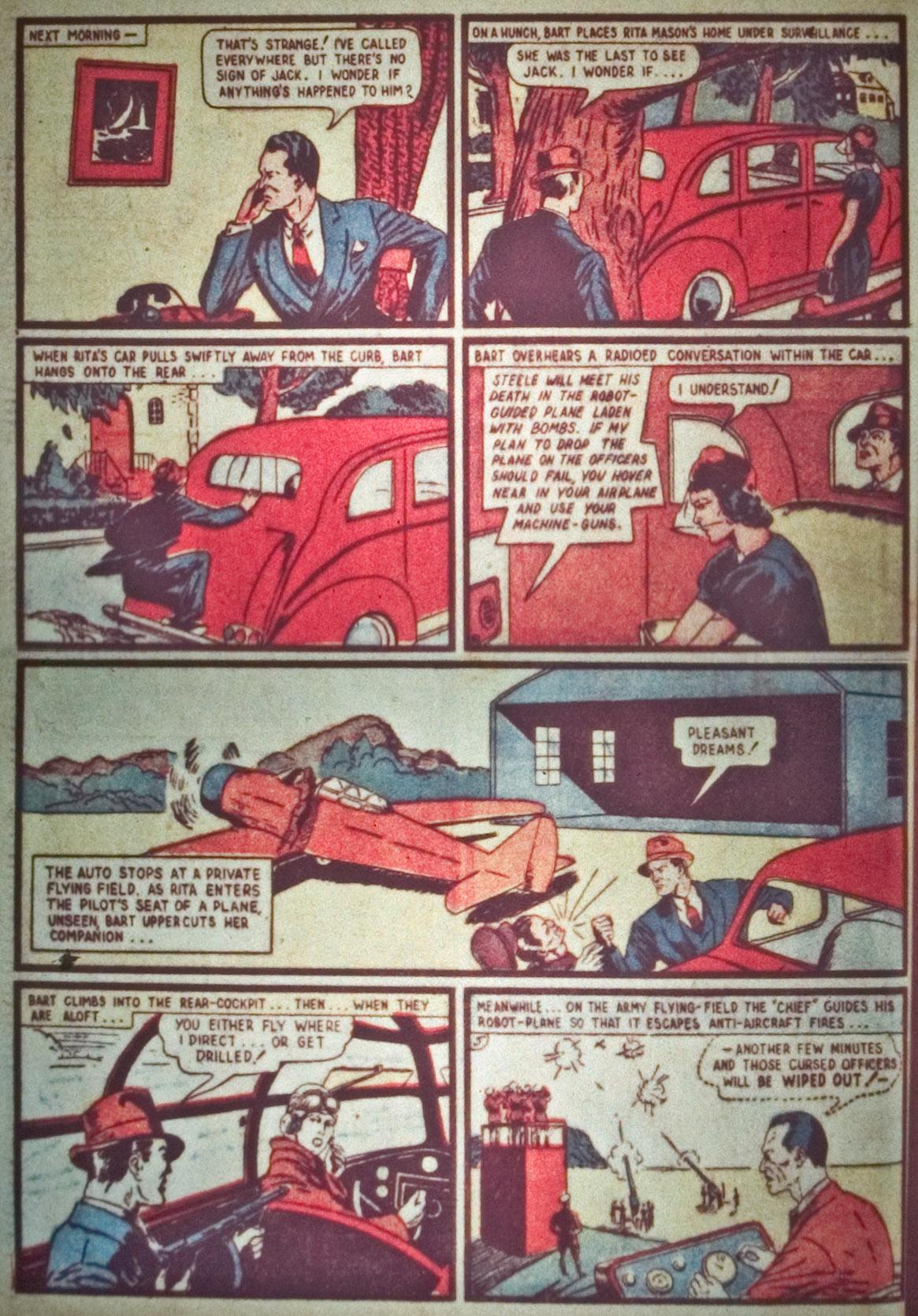 Detective Comics (1937) 29 Page 25