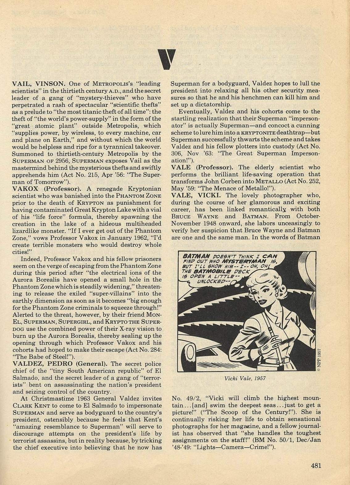 The Great Superman Book issue TPB (Part 5) - Page 82