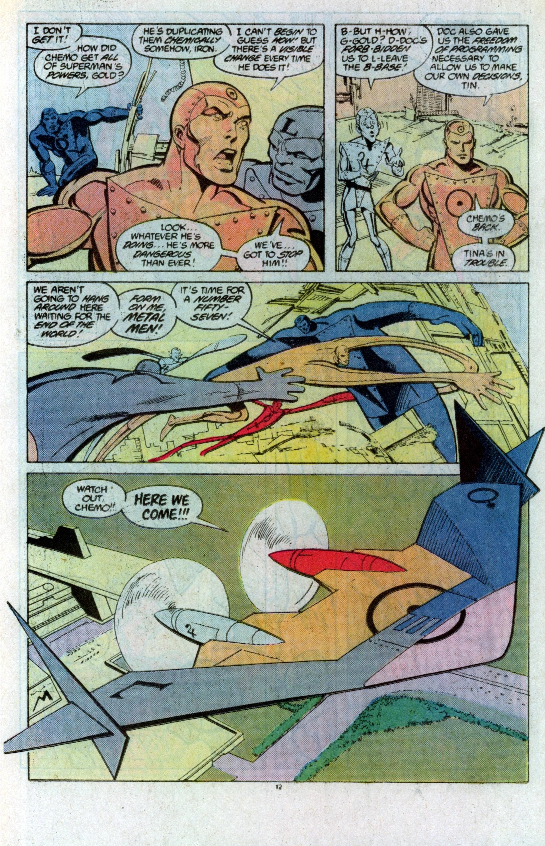 Action Comics (1938) 590 Page 12