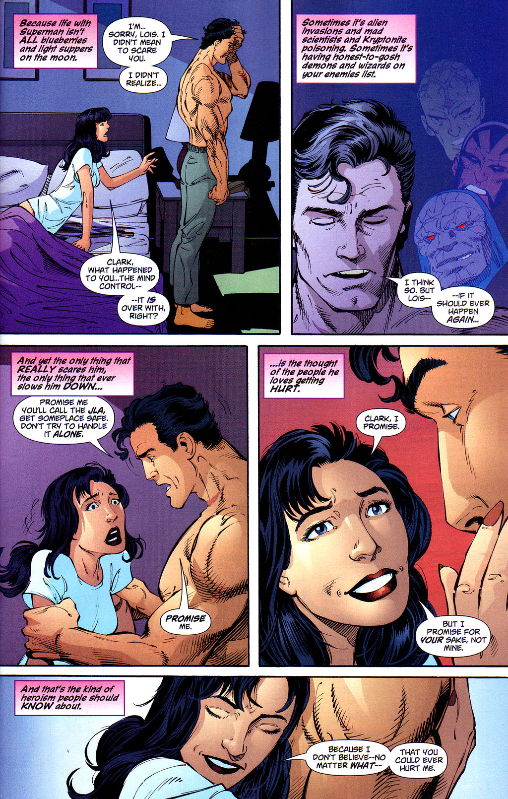 Action Comics (1938) 830 Page 7