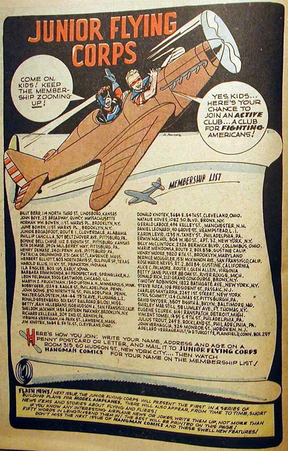 Hangman Comics issue 5 - Page 56