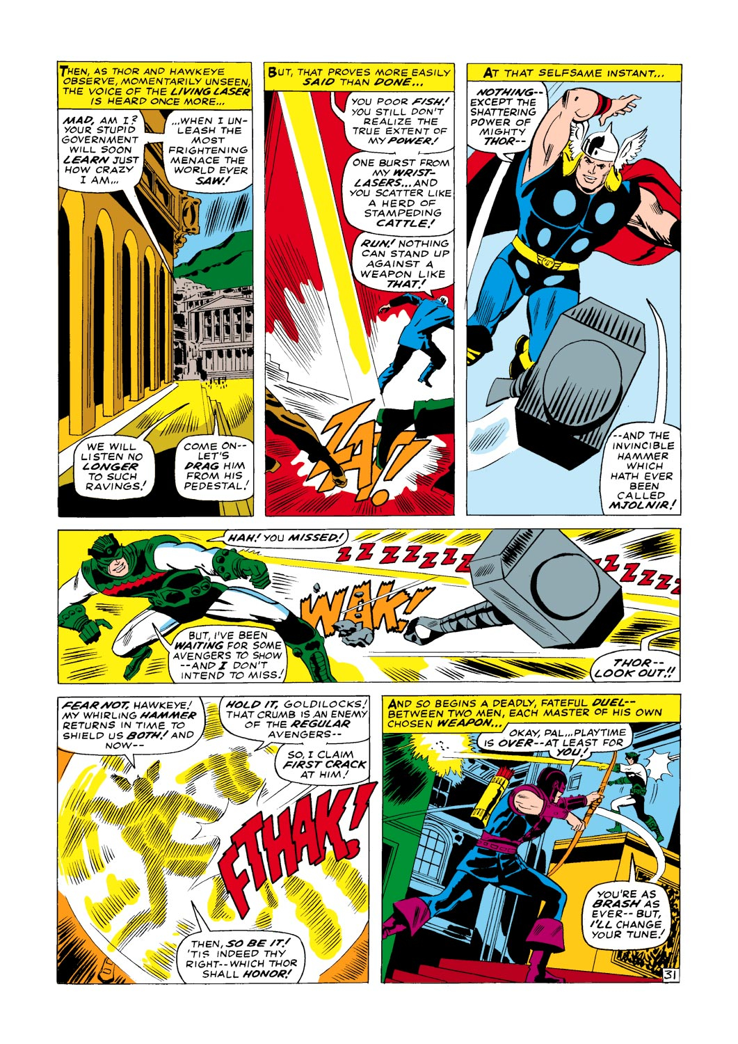 The Avengers (1963) _Annual_1 Page 31