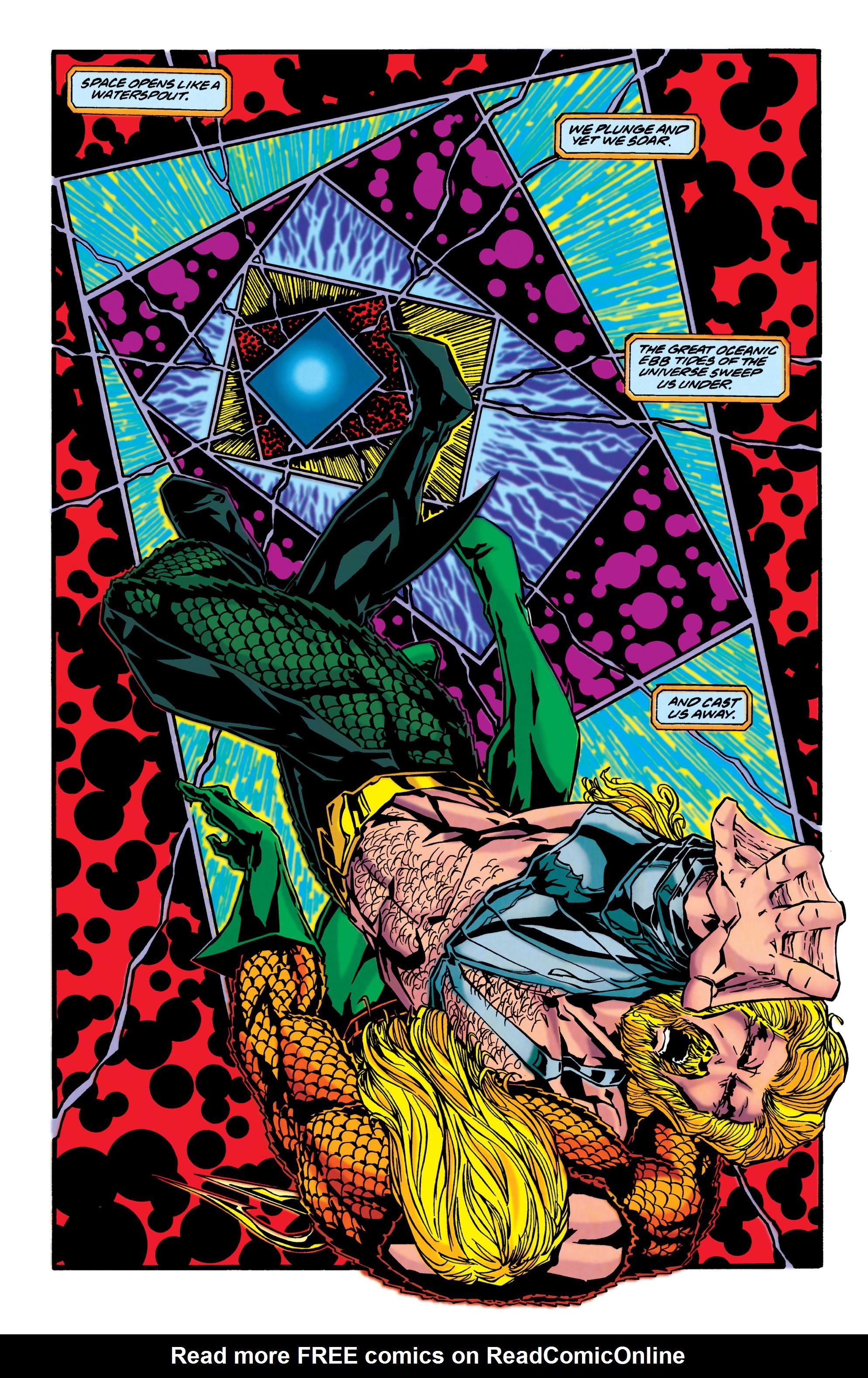 Read online Aquaman (1994) comic -  Issue #47 - 19