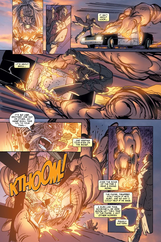 Read online Amazing Fantasy (2004) comic -  Issue #14 - 18
