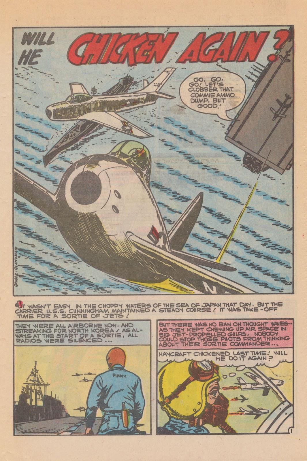 Read online Fightin' Navy comic -  Issue #133 - 27