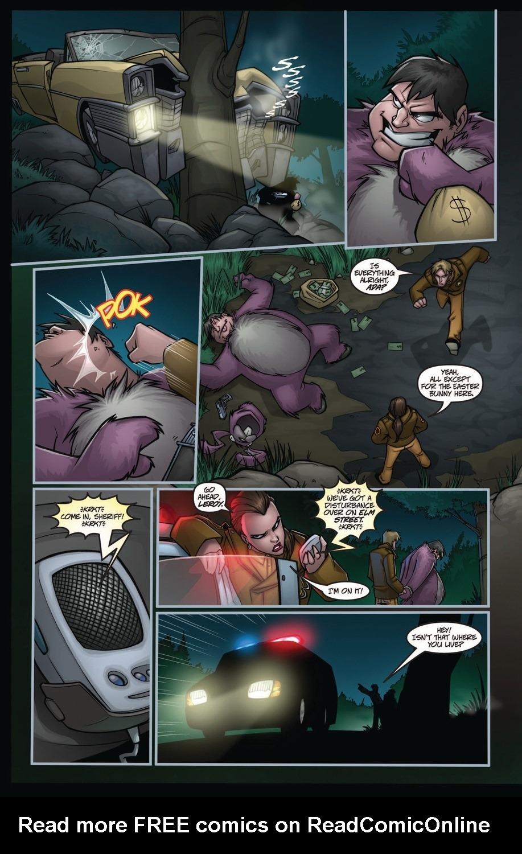 Read online Ralph Filmore comic -  Issue # Full - 12