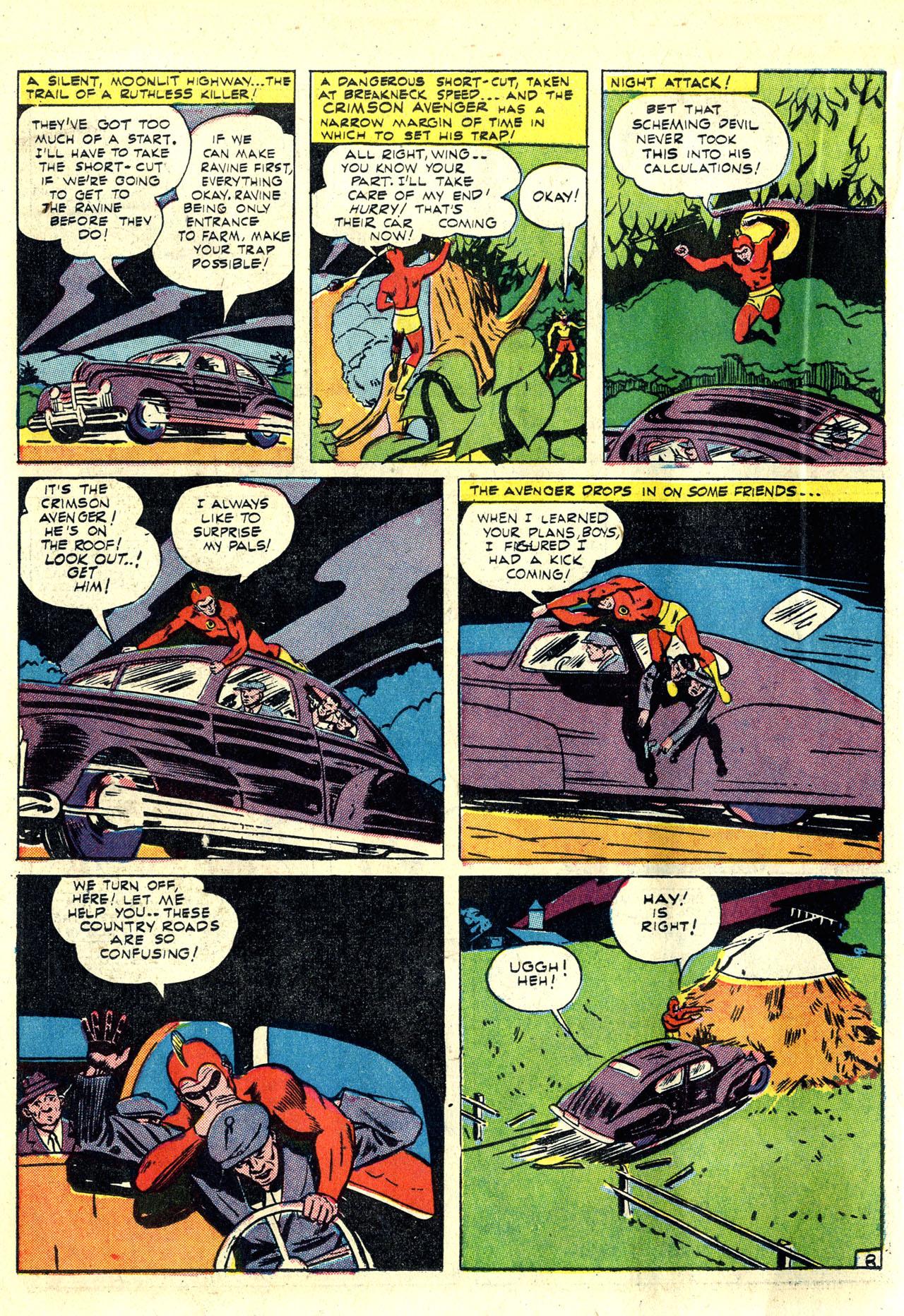Detective Comics (1937) 78 Page 31