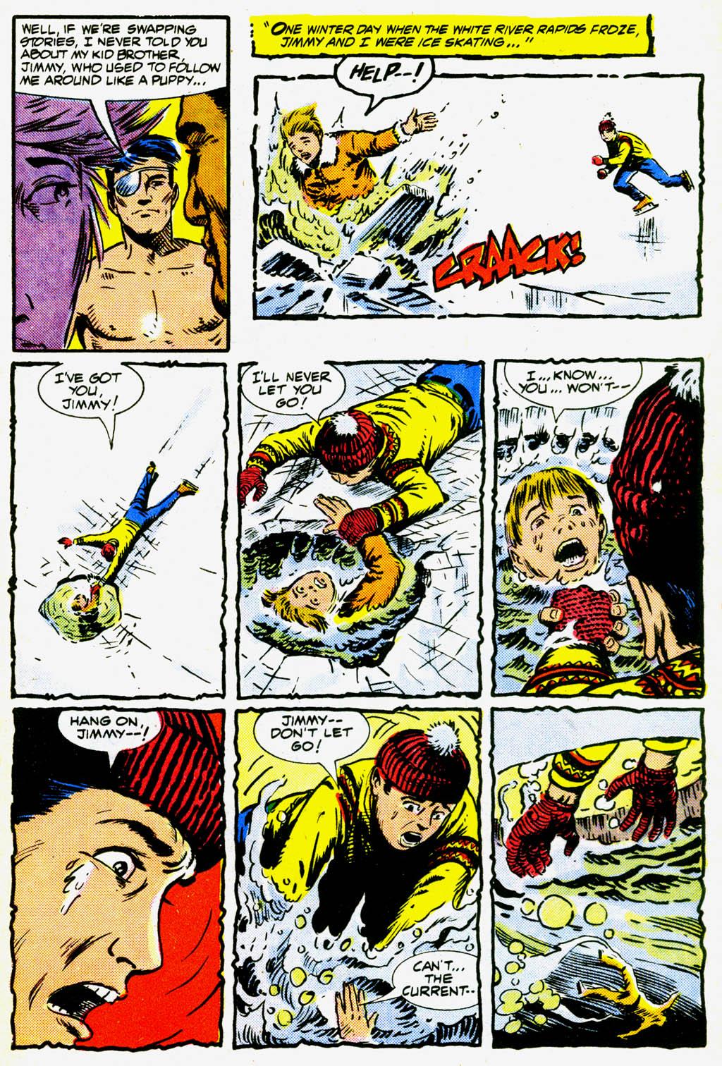 Comic G I  Combat (1952) issue 284