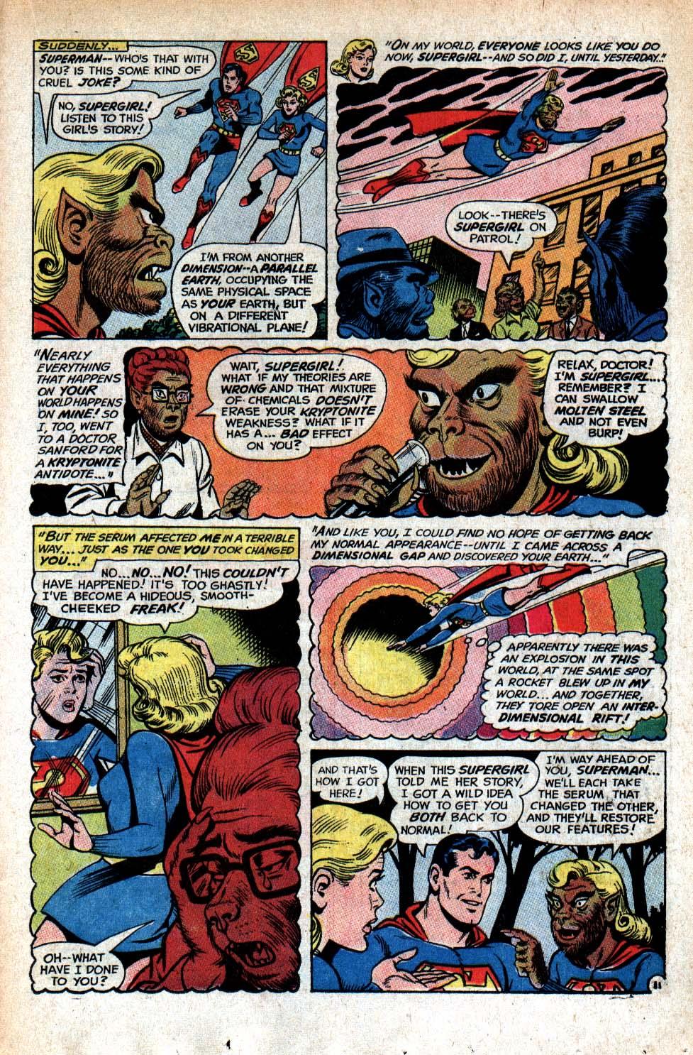 Read online Adventure Comics (1938) comic -  Issue #387 - 15