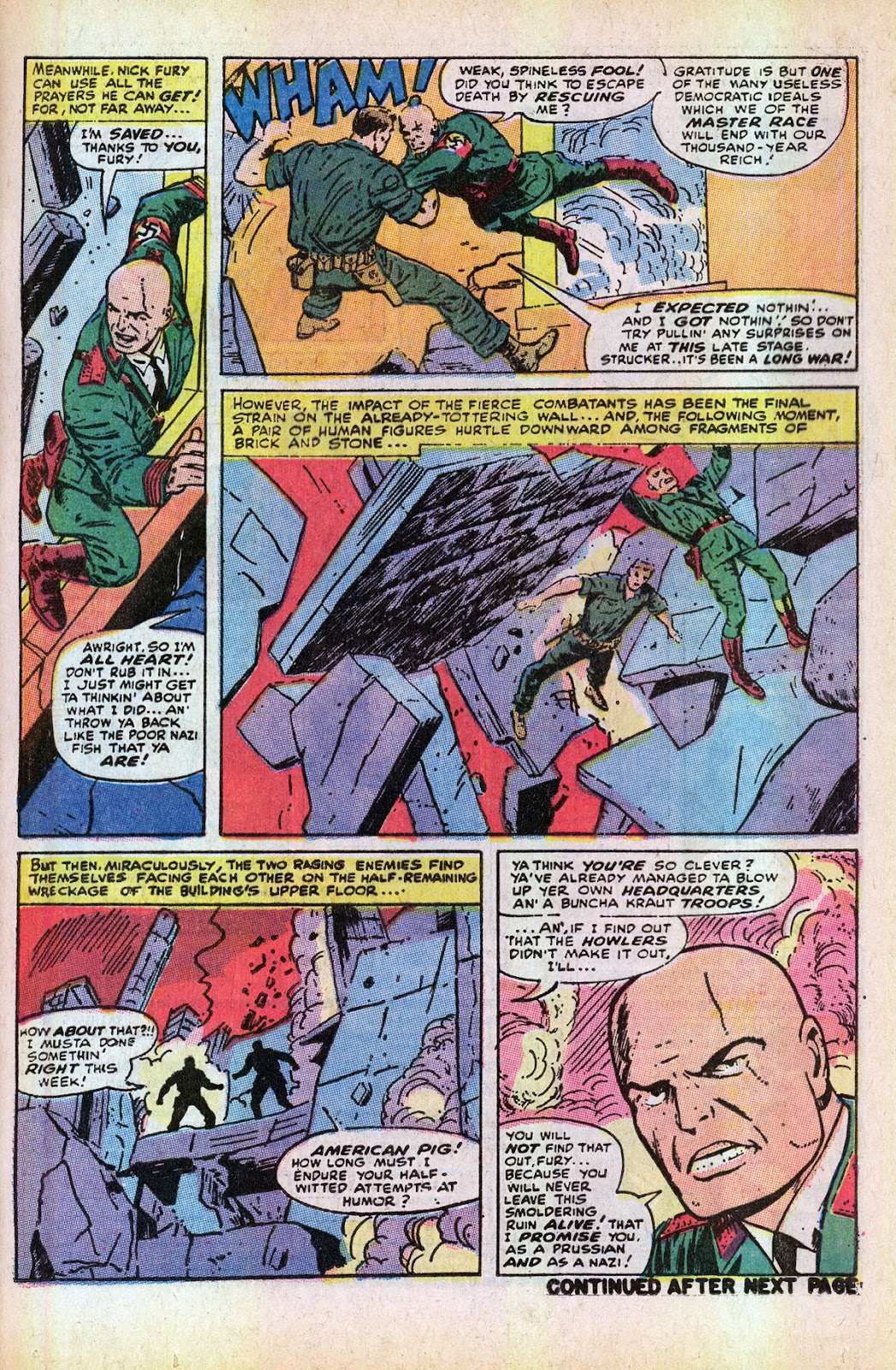 Sgt. Fury issue _Special_7 - Page 17