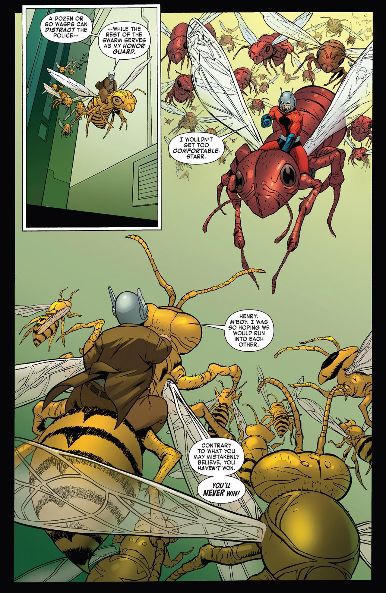 Read online Ant-Man: Season One comic -  Issue #Ant-Man: Season One Full - 87
