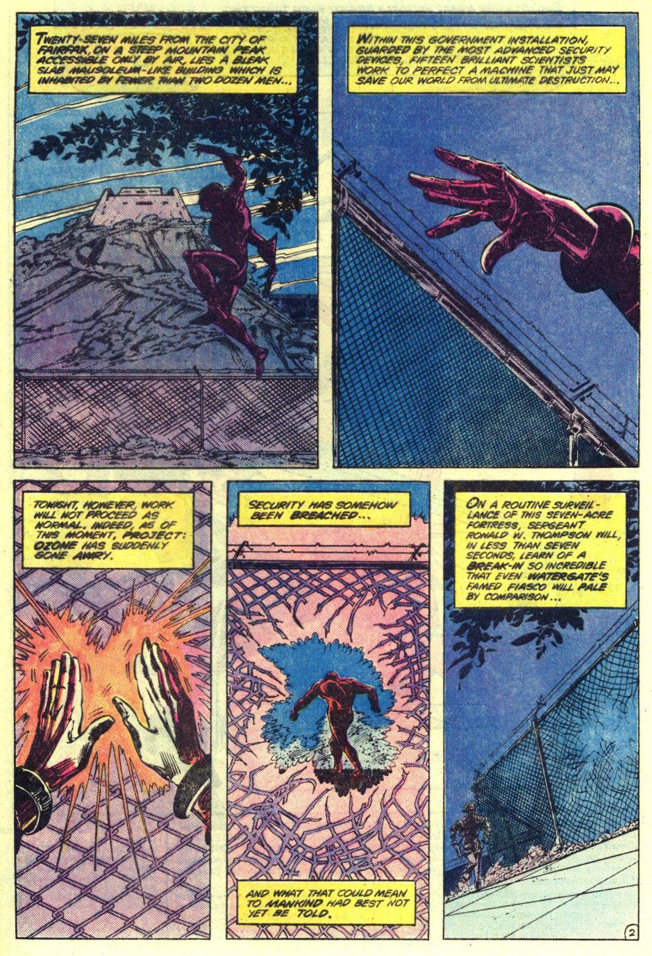 Read online Adventure Comics (1938) comic -  Issue #487 - 3