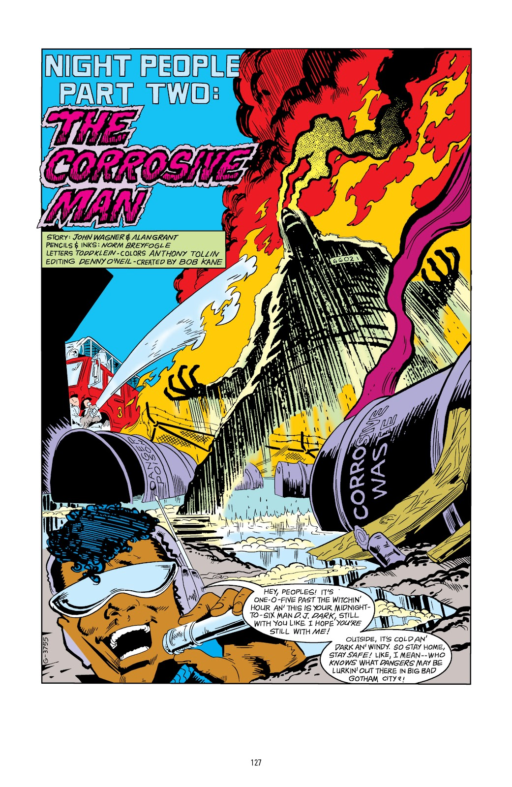 Read online Detective Comics (1937) comic -  Issue # _TPB Batman - The Dark Knight Detective 2 (Part 2) - 29