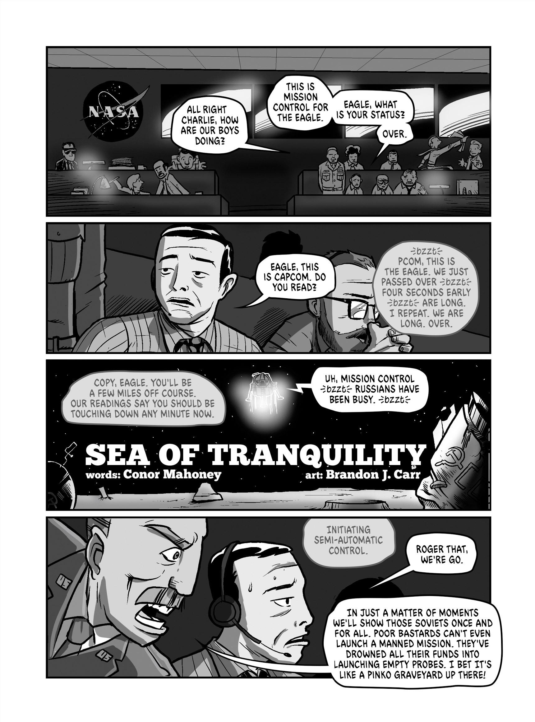 Read online FUBAR comic -  Issue #3 - 332