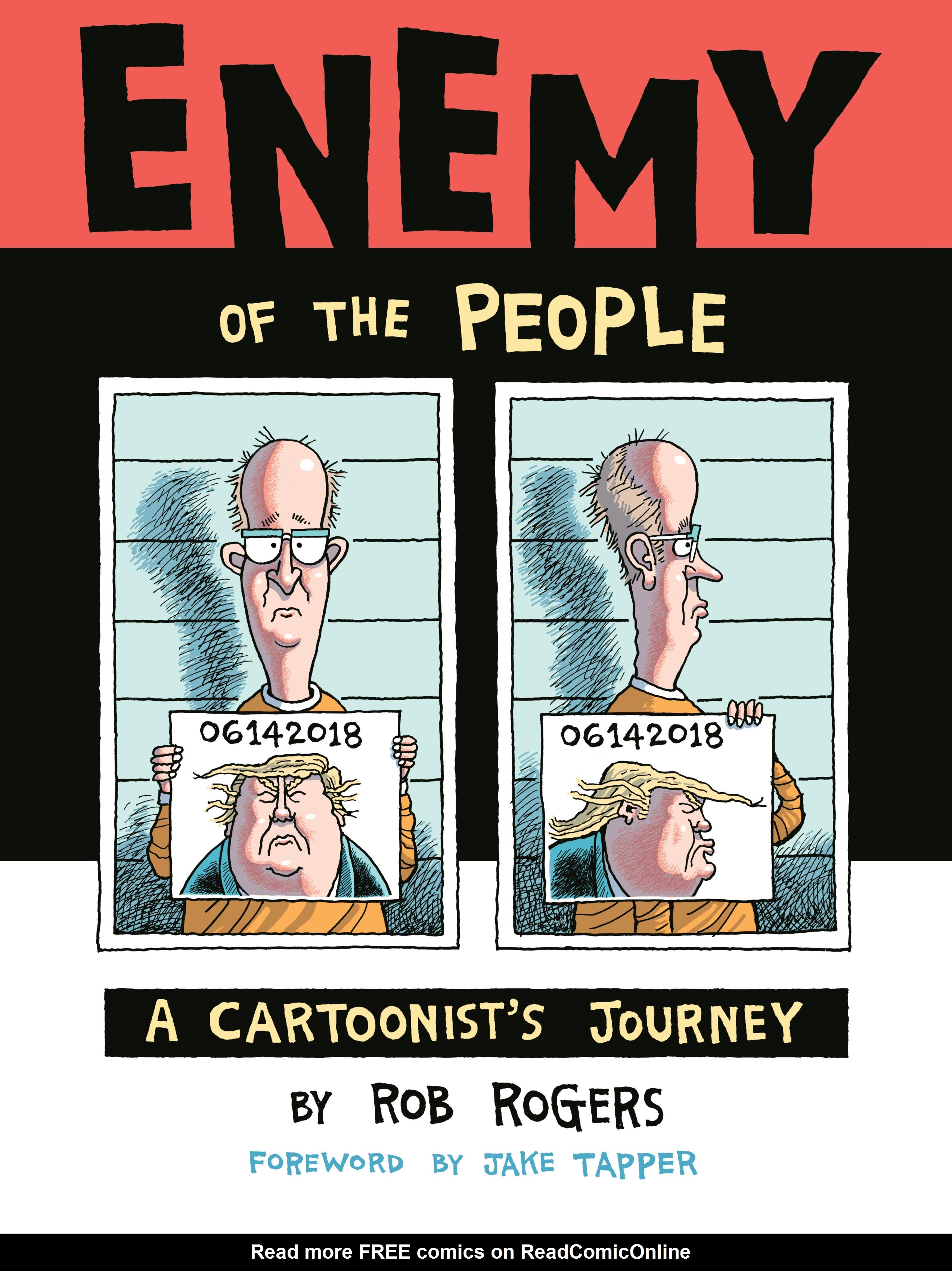 Enemy of the People: A Cartoonists Journey TPB_(Part_1) Page 1