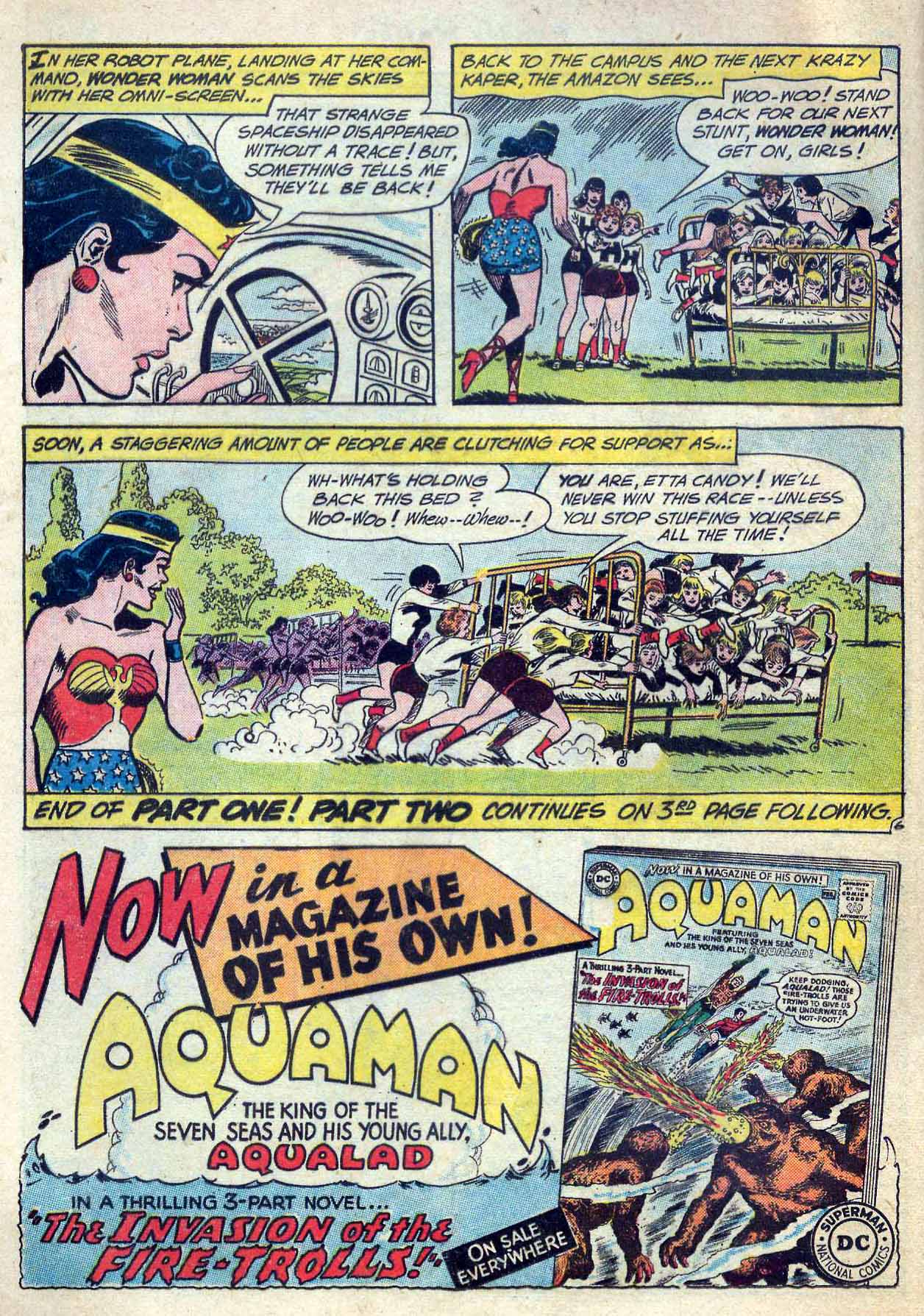 Read online Wonder Woman (1942) comic -  Issue #127 - 8