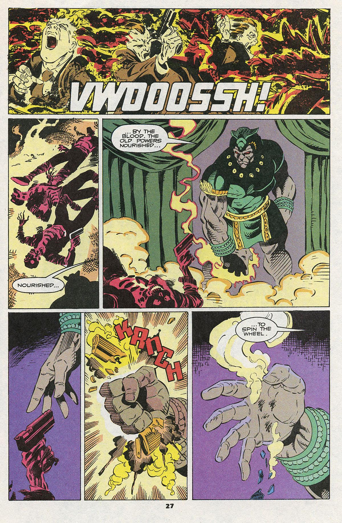 Read online Wonder Man (1991) comic -  Issue #10 - 21