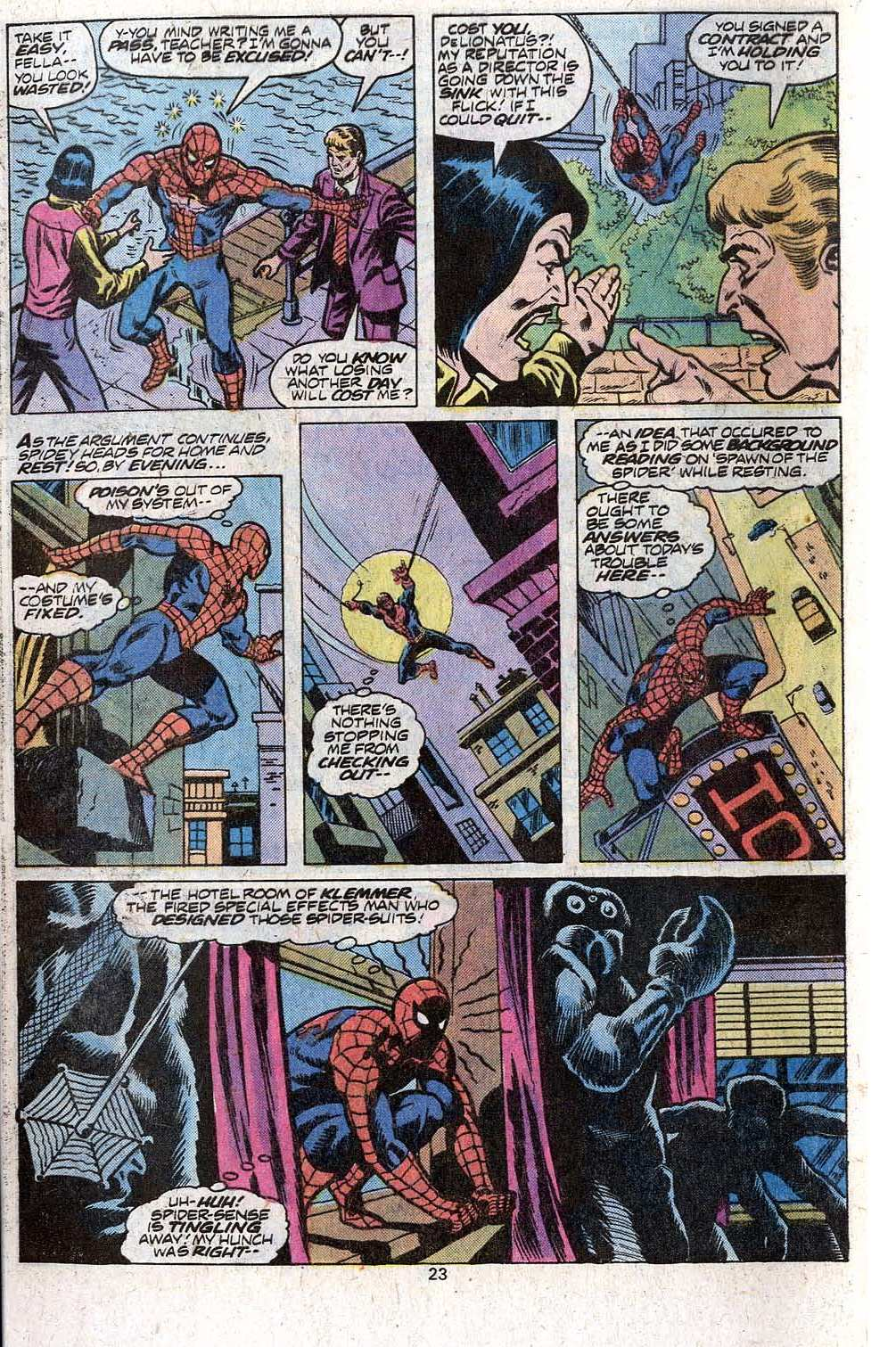 The Amazing Spider-Man (1963) _Annual_11 Page 24